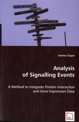 Analysis of Signalling Events | Dodax.de