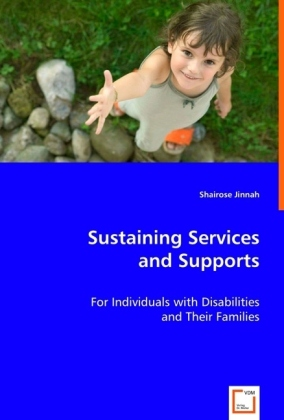 Sustaining Services and Supports | Dodax.de