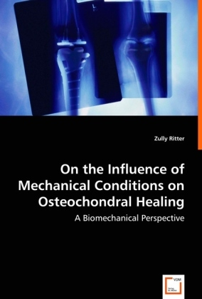 On the Influence of Mechanical Conditions on Osteochondral Healing | Dodax.pl