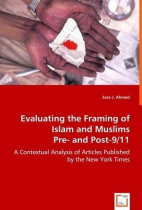 Evaluating the Framing of Islam and Muslims Pre- and Post-9/11 | Dodax.at