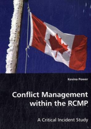 Conflict Management within the RCMP | Dodax.at