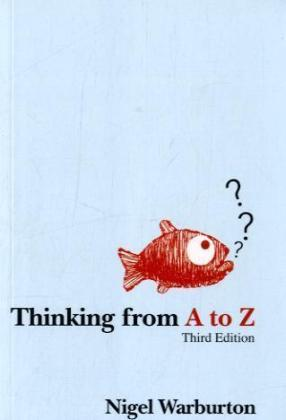 Thinking from A to Z | Dodax.co.uk