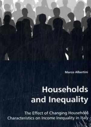 Households and Inequality | Dodax.ch