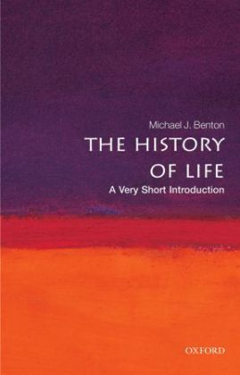 The History of Life: A Very Short Introduction | Dodax.de