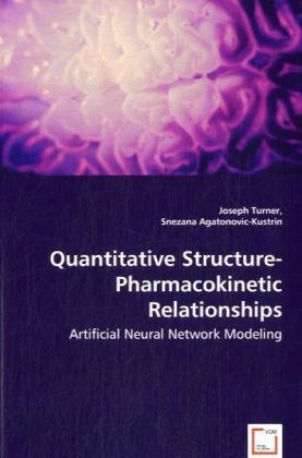 Quantitative Structure-Pharmacokinetic Relationships | Dodax.de