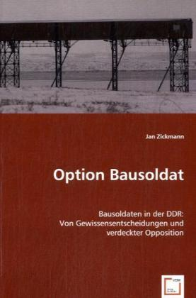 Option Bausoldat | Dodax.pl