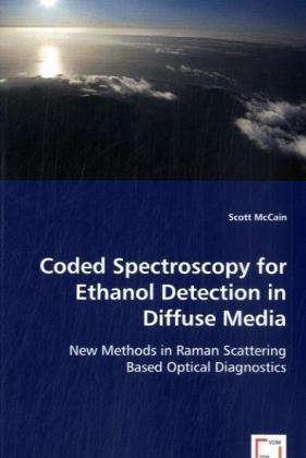 Coded Spectroscopy for Ethanol Detection in Diffuse Media | Dodax.pl
