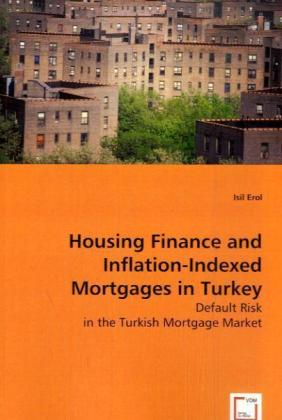 Housing Finance and Inflation-Indexed Mortgages in Turkey | Dodax.de
