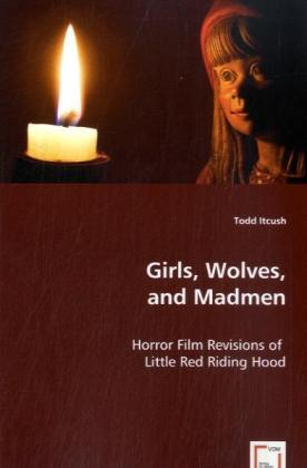 Girls, Wolves, and Madmen | Dodax.at
