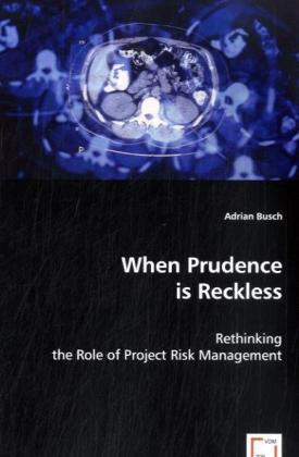 When Prudence is Reckless | Dodax.fr