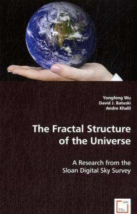The Fractal Structure of the Universe | Dodax.at