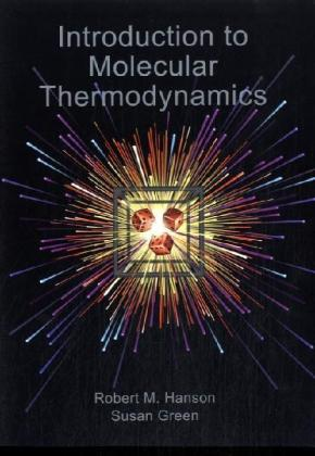Introduction to Molecular Thermodynamics | Dodax.at