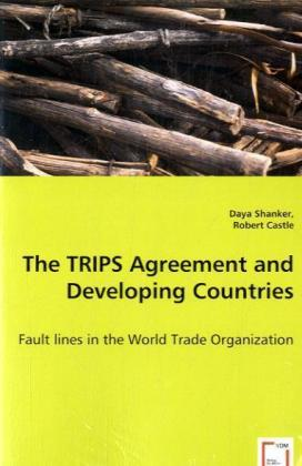 The TRIPS Agreement and Developing Countries | Dodax.de