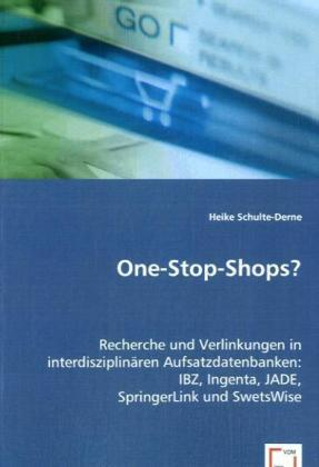 One-Stop-Shops? | Dodax.de