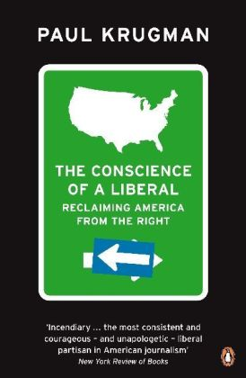 The Conscience of a Liberal | Dodax.pl