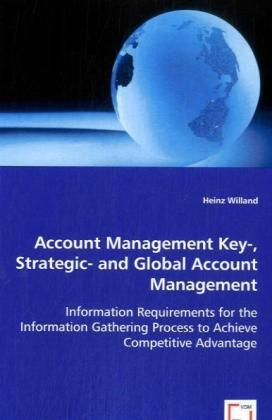 Account Management Key-, Strategic- and Global Account Management | Dodax.at