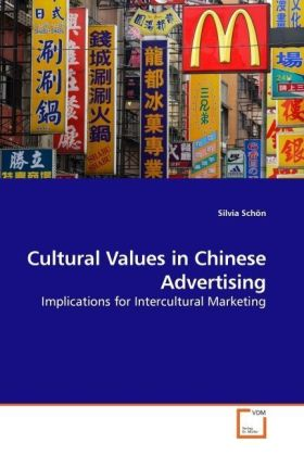 Cultural Values in Chinese Advertising | Dodax.at