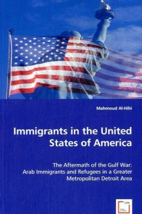 Immigrants in the United States of America | Dodax.ch