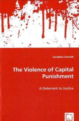 The Violence of Capital Punishment | Dodax.de