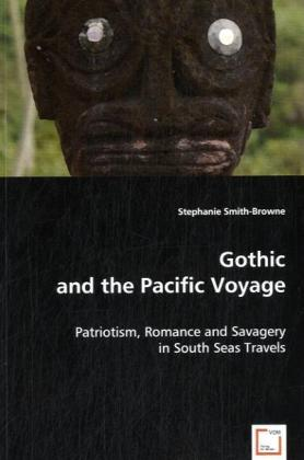 Gothic and the Pacific Voyage | Dodax.de
