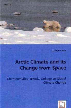 Arctic Climate and Its Change from Space | Dodax.at