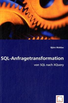 SQL-Anfragetransformation | Dodax.at
