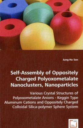 Self-Assembly of Oppositely Charged PolyoxometalateNanoclusters, Nanoparticles | Dodax.pl
