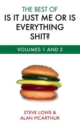 Best of is it Just Me or is Everything Shit?. Vol.1+2   Dodax.at