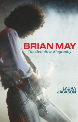 Brian May, The Definite Biography | Dodax.pl