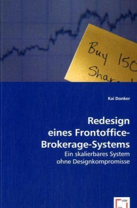 Redesign eines Frontoffice-Brokerage-Systems | Dodax.at