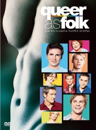 Staffel 5, 4 DVDs, mehrsprachige Version | Dodax.at