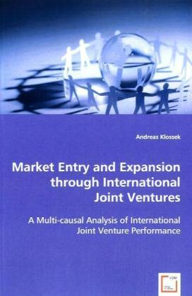 Market Entry and Expansion through International Joint Ventures | Dodax.de