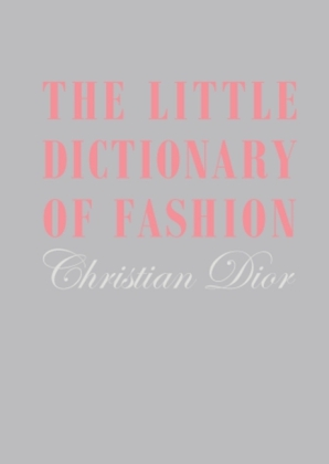 The Little Dictionary of Fashion | Dodax.ch