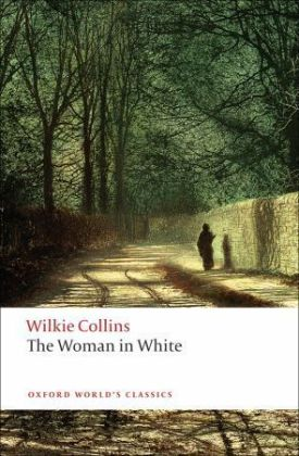 The Woman in White   Dodax.pl