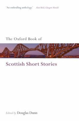 The Oxford Book Of Scottish Short Stories | Dodax.pl