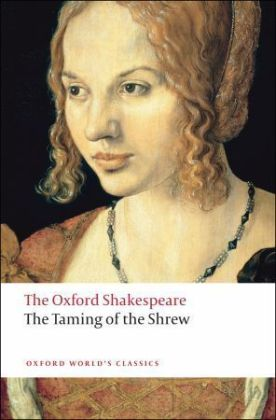 The Taming of the Shrew | Dodax.ch