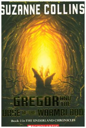 Gregor and the Curse of the Warmbloods | Dodax.at