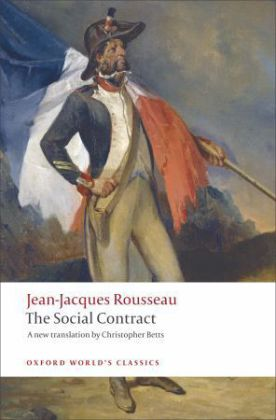 Discourse on Political Economy and The Social Contract | Dodax.ch