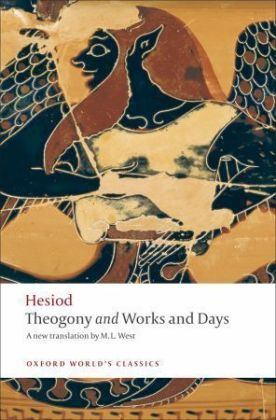 Theogony and Works and Days | Dodax.at