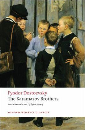The Karamazov Brothers | Dodax.pl