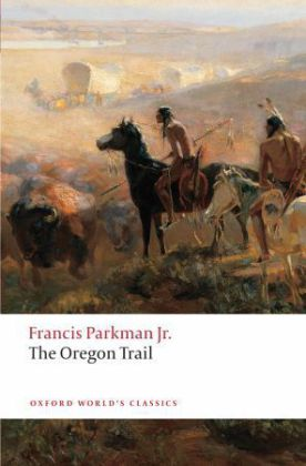 The Oregon Trail | Dodax.at