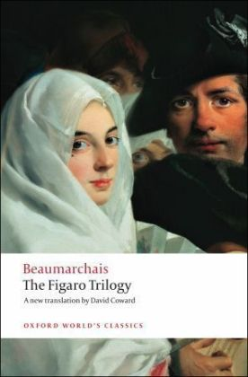 The Figaro Trilogy   Dodax.at