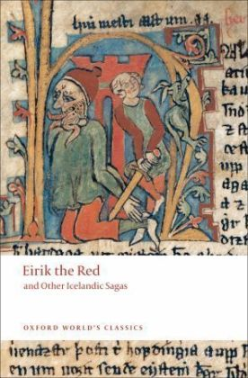 Eirik the Red and Other Icelandic Sagas | Dodax.pl
