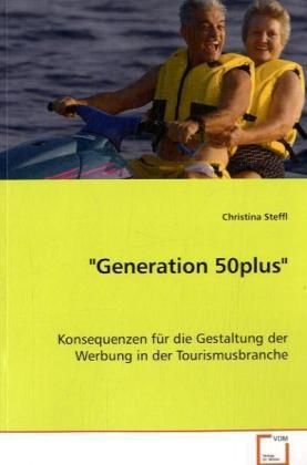 'Generation 50plus' | Dodax.at