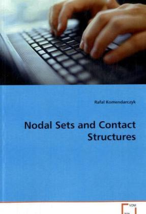 Nodal Sets and Contact Structures | Dodax.ch