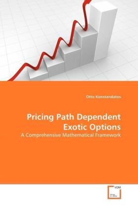 Pricing Path Dependent Exotic Options | Dodax.pl