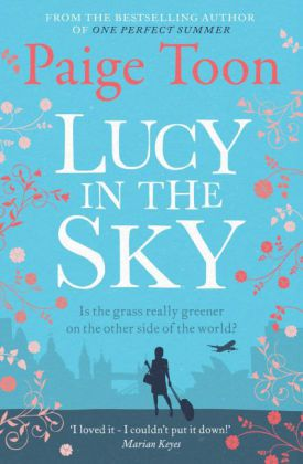 Lucy in the Sky | Dodax.at