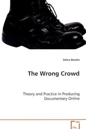 The Wrong Crowd | Dodax.ch