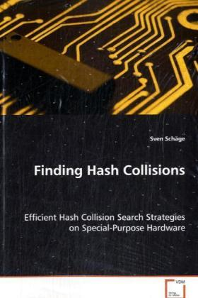 Finding Hash Collisions | Dodax.ch