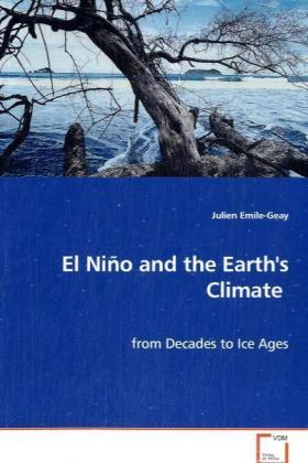El Niño and the Earth's Climate | Dodax.at